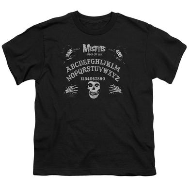 The Misfits Youth Tee | OUIJA BOARD Youth T Shirt