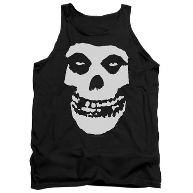 The Misfits Tank Top | FIEND SKULL Sleeveless Shirt