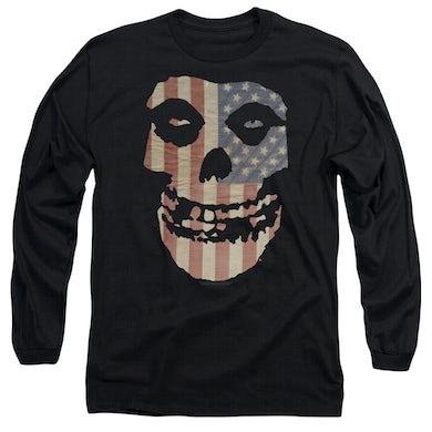 The Misfits T Shirt | FIEND FLAG Premium Tee