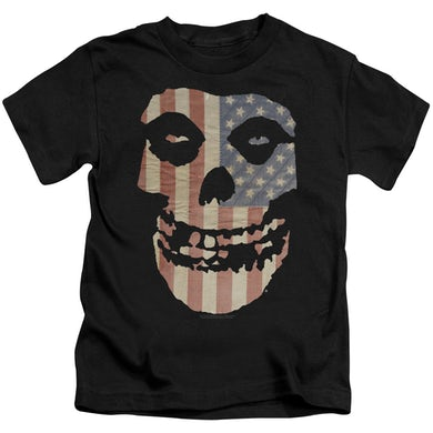The Misfits Kids T Shirt | FIEND FLAG Kids Tee