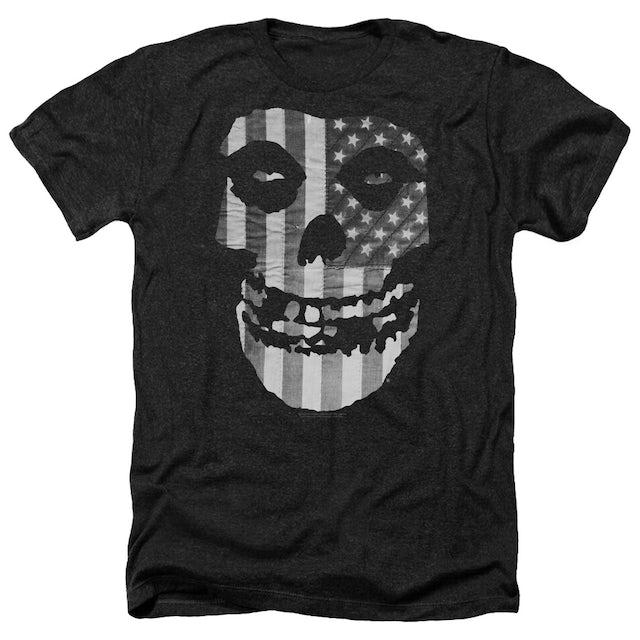 The Misfits Tee   FIEND FLAG Premium T Shirt