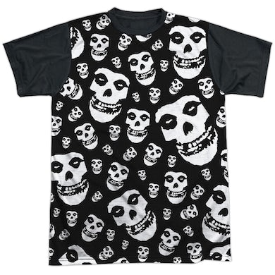 The Misfits Tee | FIENDS ALL OVER Shirt