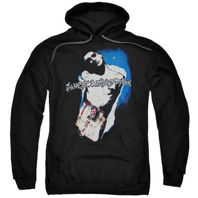 Jane's Addiction Hoodie | PERRY Pull-Over Sweatshirt