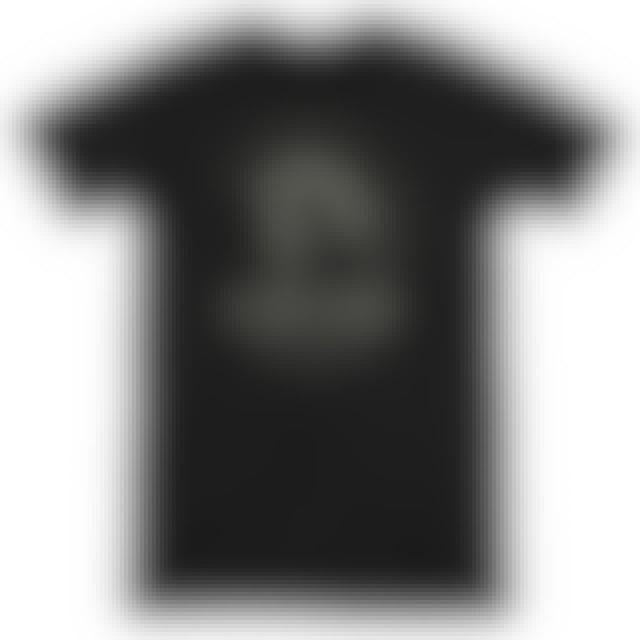 CBGB Shirt | ELECTRIC SKULL Premium Ringer Tee