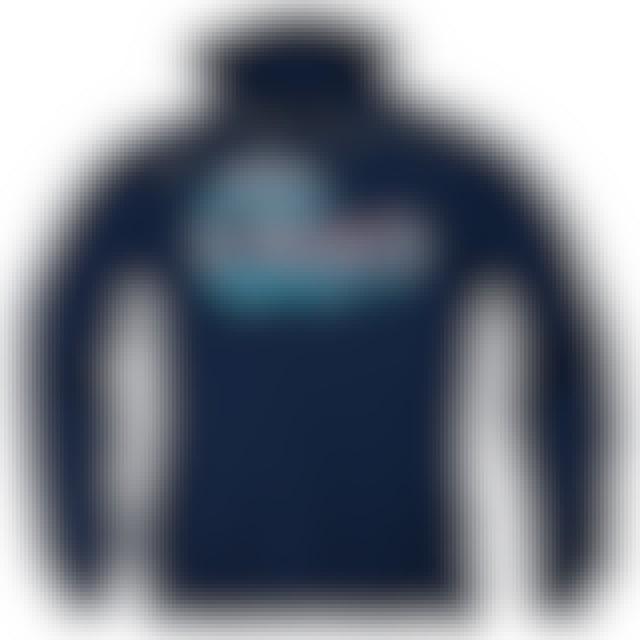 Chicago Hoodie | FLAG LOGO Pull-Over Sweatshirt