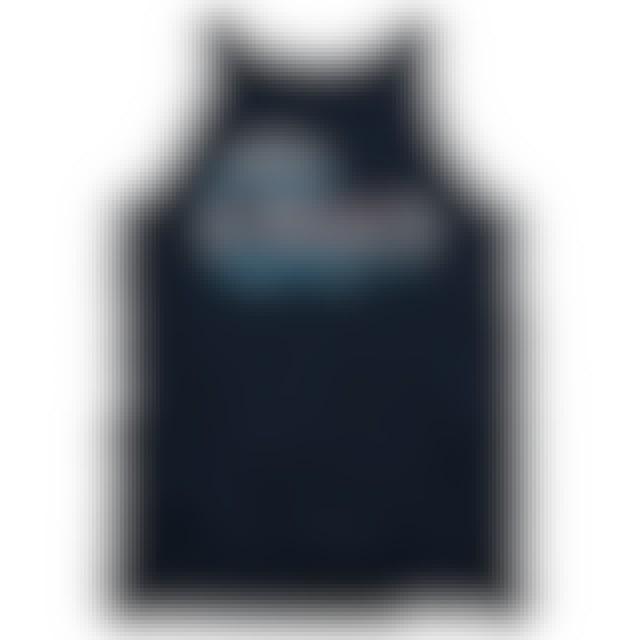 Chicago Tank Top   FLAG LOGO Sleeveless Shirt