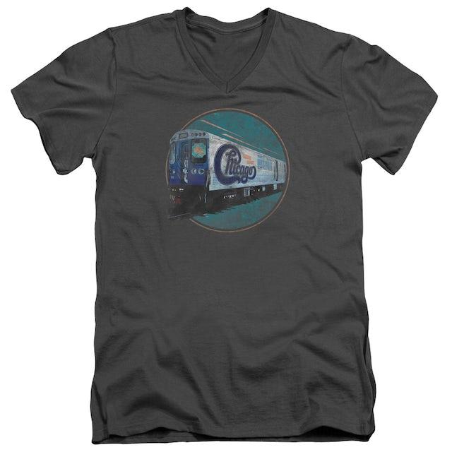 Chicago T Shirt (Slim Fit)   THE RAIL Slim-fit Tee