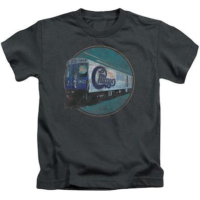 Chicago Kids T Shirt | THE RAIL Kids Tee