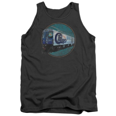 Chicago Tank Top | THE RAIL Sleeveless Shirt