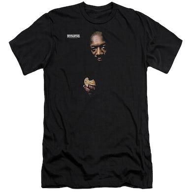 Isaac Hayes Slim-Fit Shirt   CHOCOLATE CHIP Slim-Fit Tee