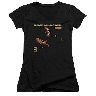 Isaac Hayes Junior's V-Neck Shirt   CHAIN VEST Junior's Tee