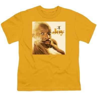 Isaac Hayes Youth Tee   JOY Youth T Shirt