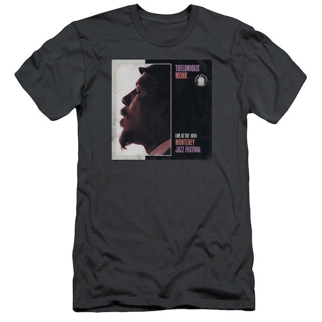 Thelonious Monk Slim-Fit Shirt | MONTEREY Slim-Fit Tee