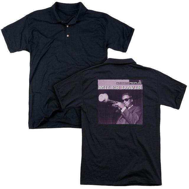 Miles Davis PRINCE (BACK PRINT)
