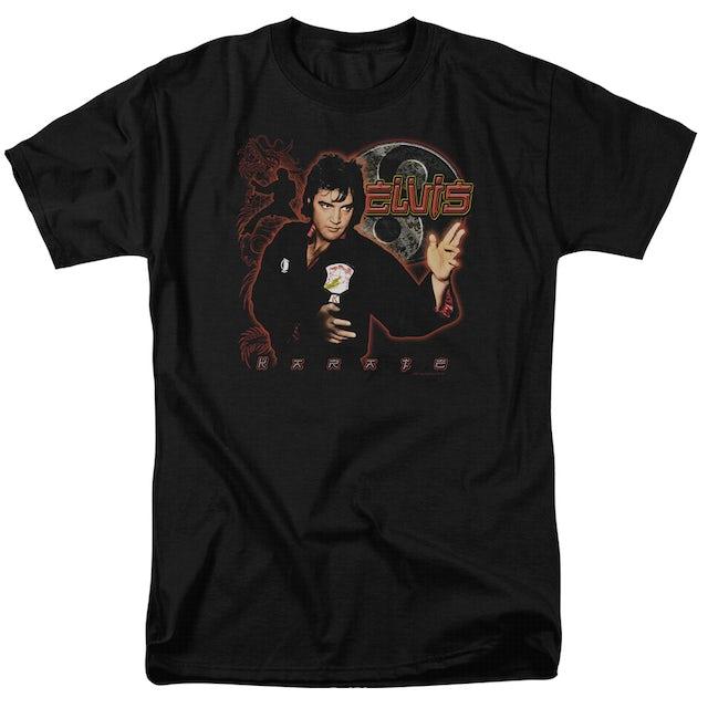 Elvis Presley Shirt | KARATE T Shirt
