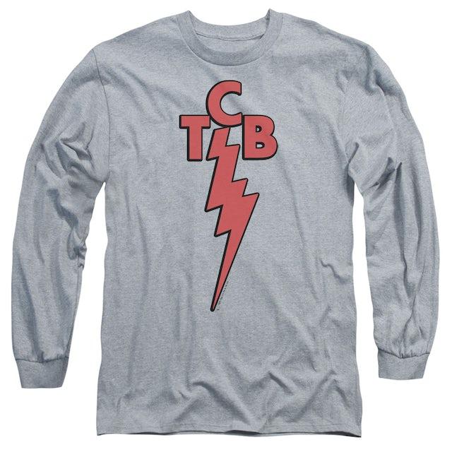 Elvis Presley T Shirt | TCB Premium Tee