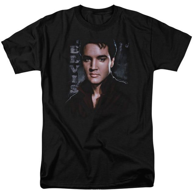 Elvis Presley Shirt | TOUGH T Shirt