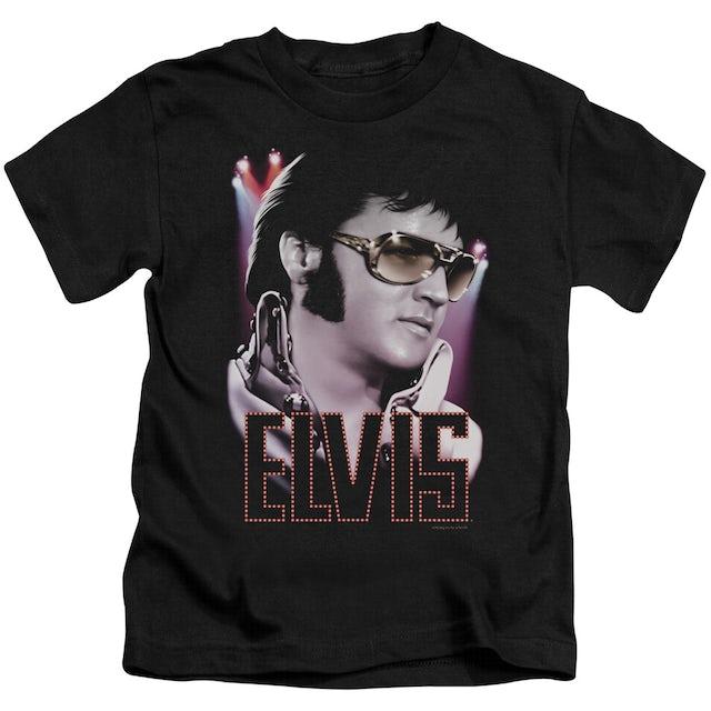 Elvis Presley Kids T Shirt | 70'S STAR Kids Tee