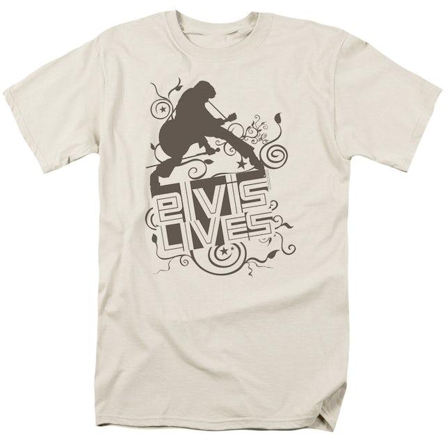 Shirt | ELVIS LIVES T Shirt