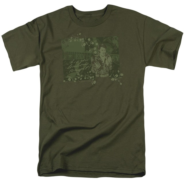 Shirt   THAT 70s ELVIS T Shirt