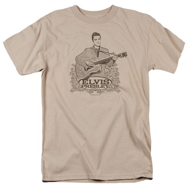 Elvis Presley Shirt | LAURELS T Shirt