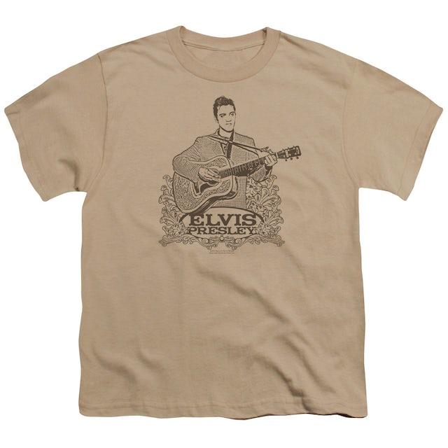 Elvis Presley Youth Tee | LAURELS Youth T Shirt