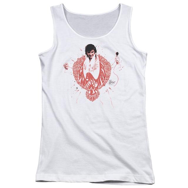 Elvis Presley RED PHEONIX