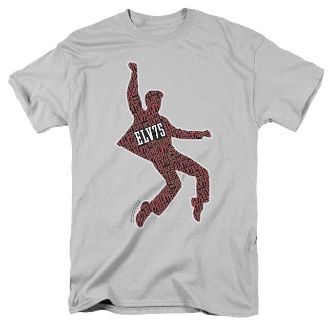Elvis Presley Shirt   FULL OF 75 T Shirt