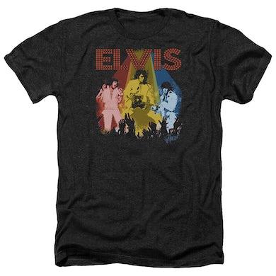 Elvis Presley Tee | VEGAS REMEMBERED Premium T Shirt