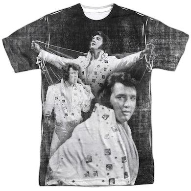 Elvis Presley Shirt | LEGENDARY PERFORMANCE Tee