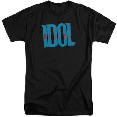 Billy Idol LOGO