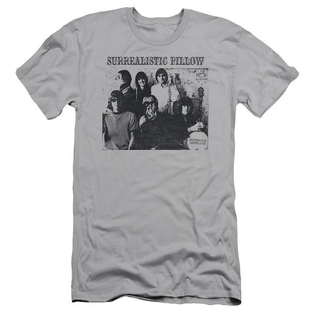 Jefferson Airplane Slim-Fit Shirt | SURREALISTIC PILLOW Slim-Fit Tee
