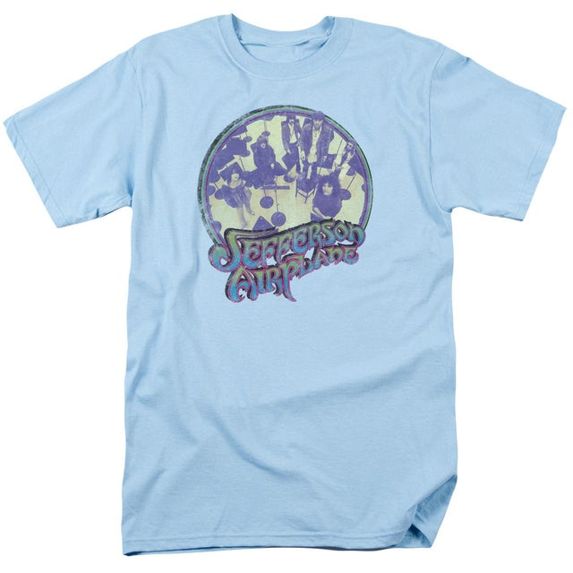 Jefferson Airplane Shirt | PRACTICE T Shirt