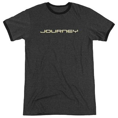 Journey Shirt   LOGO Premium Ringer Tee