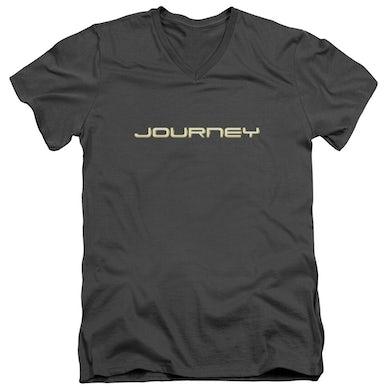 Journey T Shirt (Slim Fit)   LOGO Slim-fit Tee