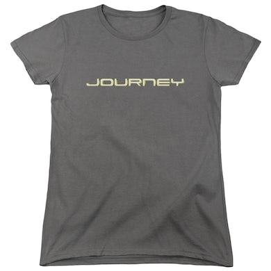 Journey Women's Shirt   LOGO Ladies Tee