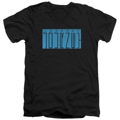 Journey T Shirt (Slim Fit)   ESCAPE LOGO Slim-fit Tee