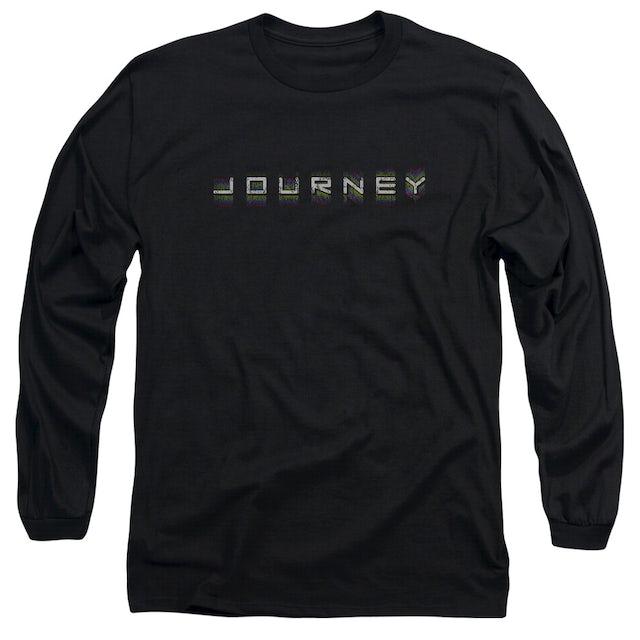Journey T Shirt | REPEAT LOGO Premium Tee