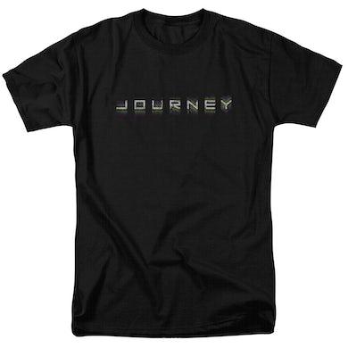 Journey Shirt   REPEAT LOGO T Shirt