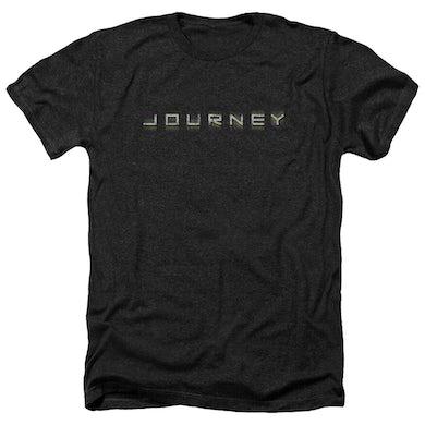 Journey Tee   REPEAT LOGO Premium T Shirt