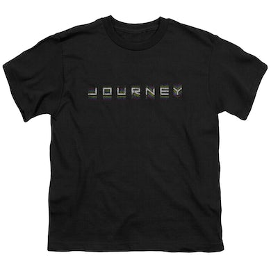 Journey Youth Tee   REPEAT LOGO Youth T Shirt