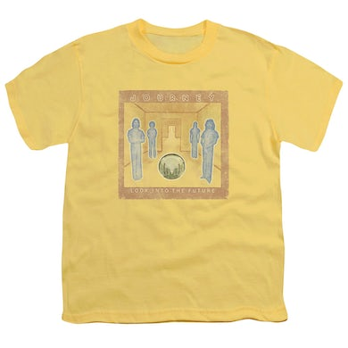 Journey Youth Tee   LOOK COVER Youth T Shirt