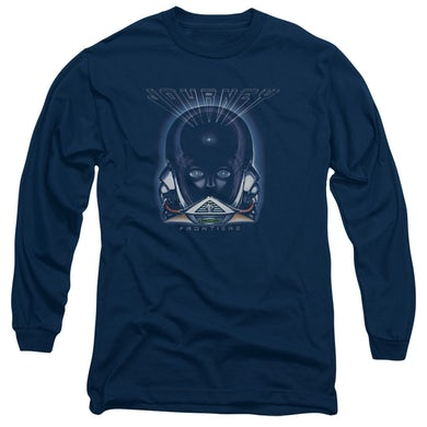 Journey T Shirt   FRONTIERS COVER Premium Tee