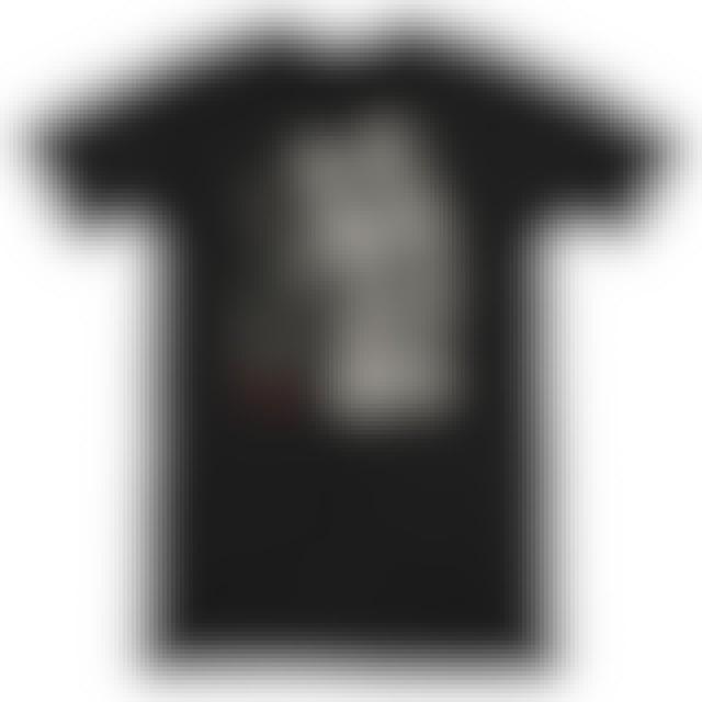 Scott Weiland Shirt   NOT DEAD Premium Ringer Tee