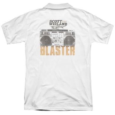 Scott Weiland BLASTER (BACK PRINT)