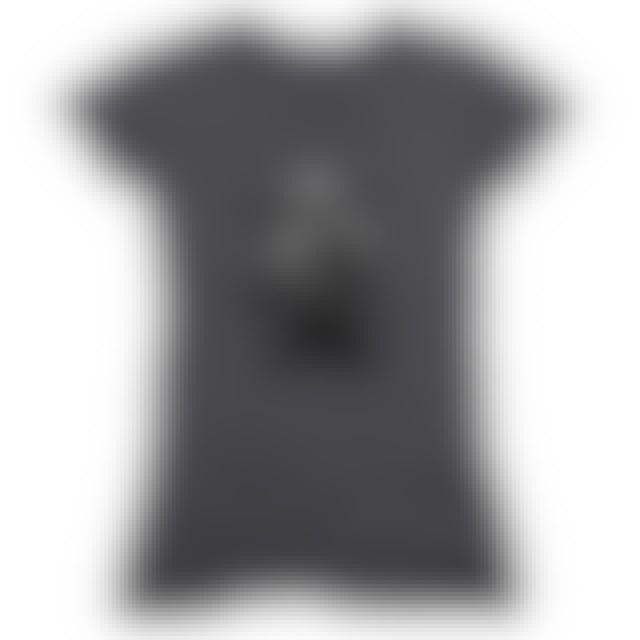 Scott Weiland Junior's V-Neck Shirt   WEILAND ON STAGE Junior's Tee