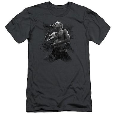 Scott Weiland Slim-Fit Shirt | WEILAND ON STAGE Slim-Fit Tee