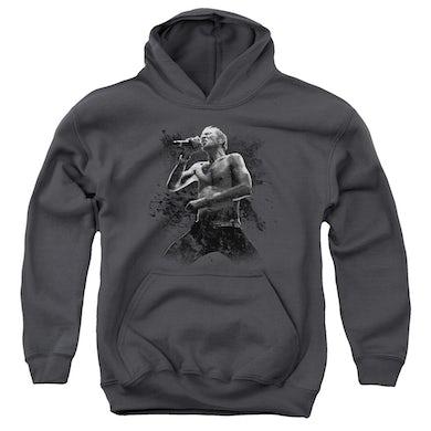 Scott Weiland Youth Hoodie | WEILAND ON STAGE Pull-Over Sweatshirt