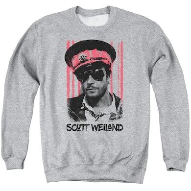Scott Weiland BLACK HAT