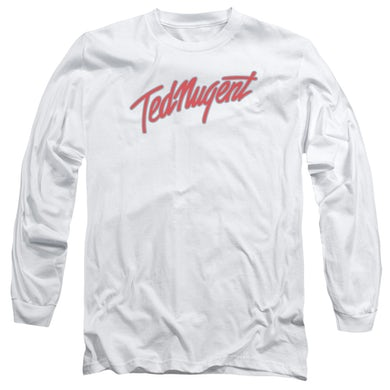 Ted Nugent T Shirt | CLEAN LOGO Premium Tee